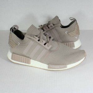 Adidas NMD R1 French Beige S81848 Mens 13 M607